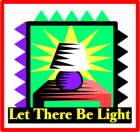 Bible Lessons for Kids:Let There Be Light - Learning About God's Light