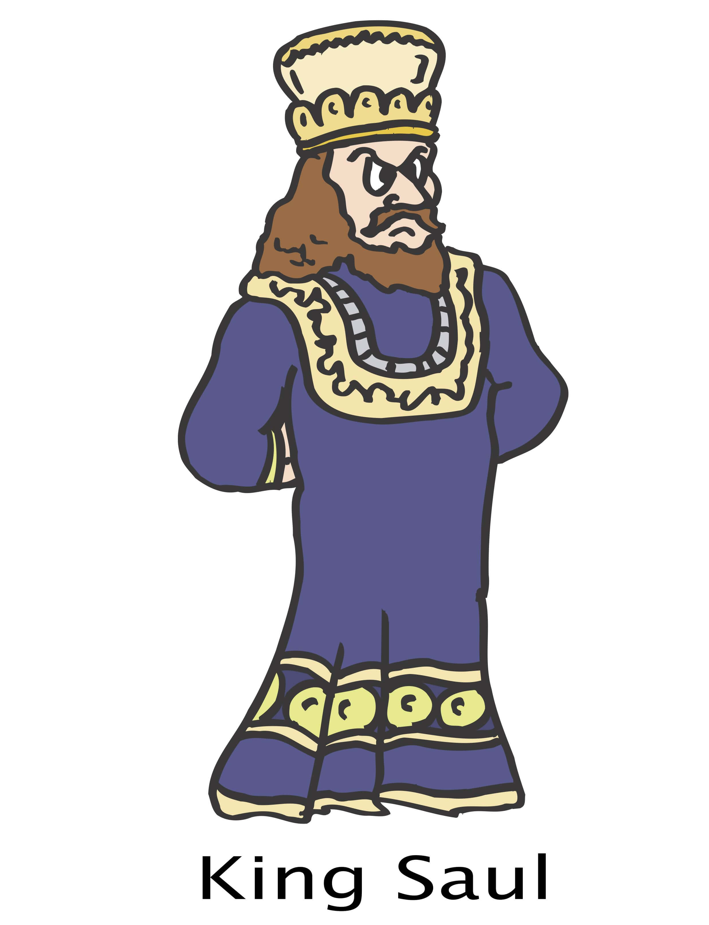 king saul u0027s crown the bible story of king saul for preschoolers