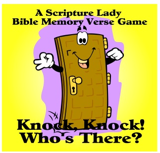 Be Kind and Loving – A Bible Memory Verse Activity for Preschoolers