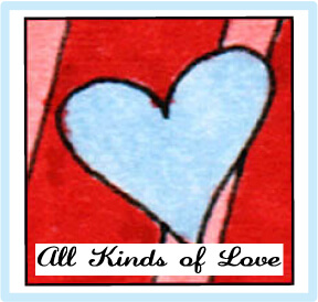 Bible Lessons for Kids: All Kinds of Love - Learning About God's Love