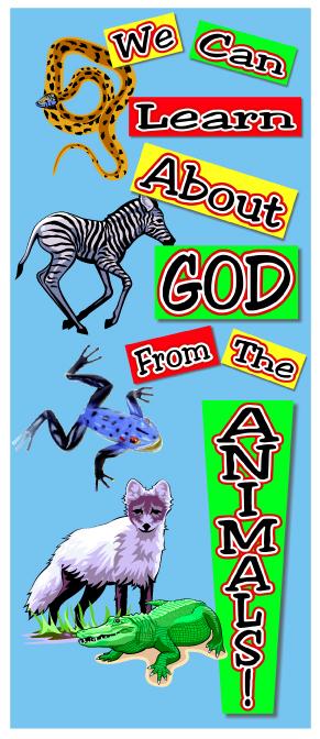 Animals Banner