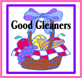 Bible Object Lessons for Kids - Good Gleaners