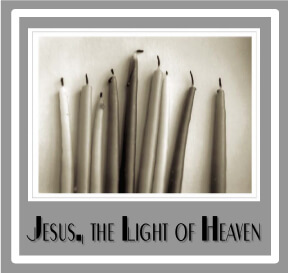 Bible Object Lessons for Kids - Jesus, the Light of Heaven