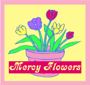 Bible Object Lessons for Kids - Mercy Flowers
