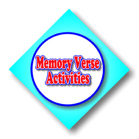 Scripture Lady's Free Bible Memory Verse Games for Kids