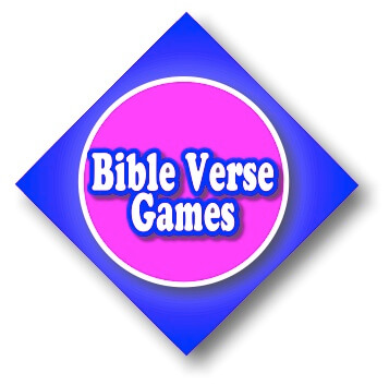 Scripture Lady's Free Bible Verse Games for Kids