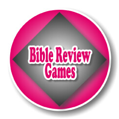 Scripture Lady's Bible Review Games for Preschoolers