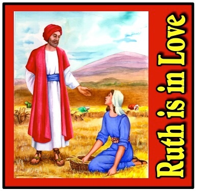 Full Song of Ruth is In Love by The Scripture Lady
