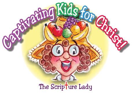 The Scripture Lady