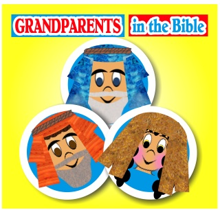 """Protected: Full Song of """"Grandparents in the Bible"""" by The Scripture Lady"""